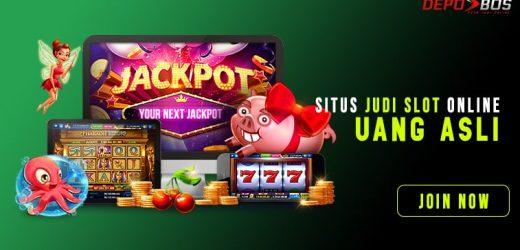 Pemula Perlu Siapkan Ini Untuk Bergabung Di Situs Judi Slot Online Uang Asli!